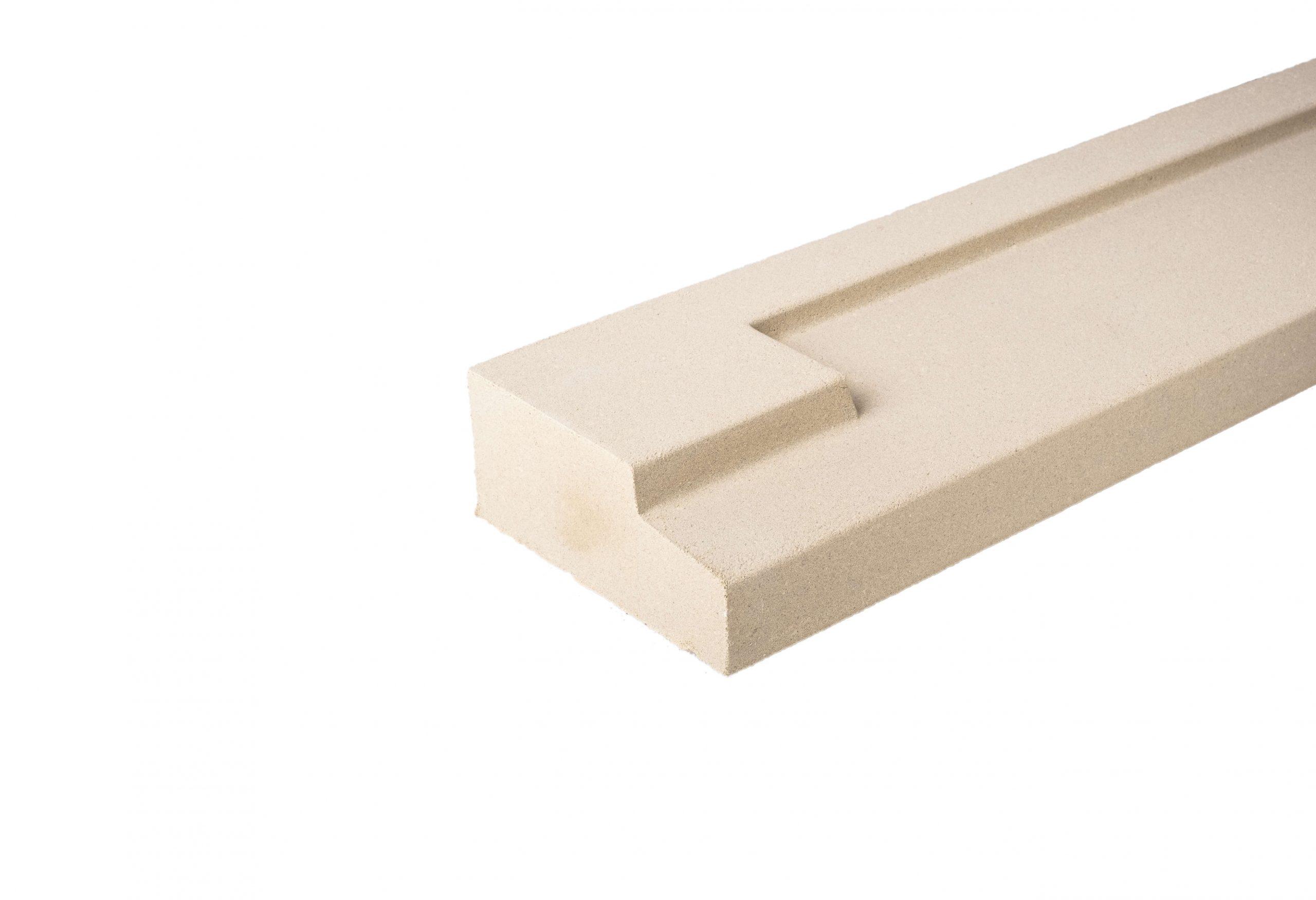 Cills (brickwork) 65mm high