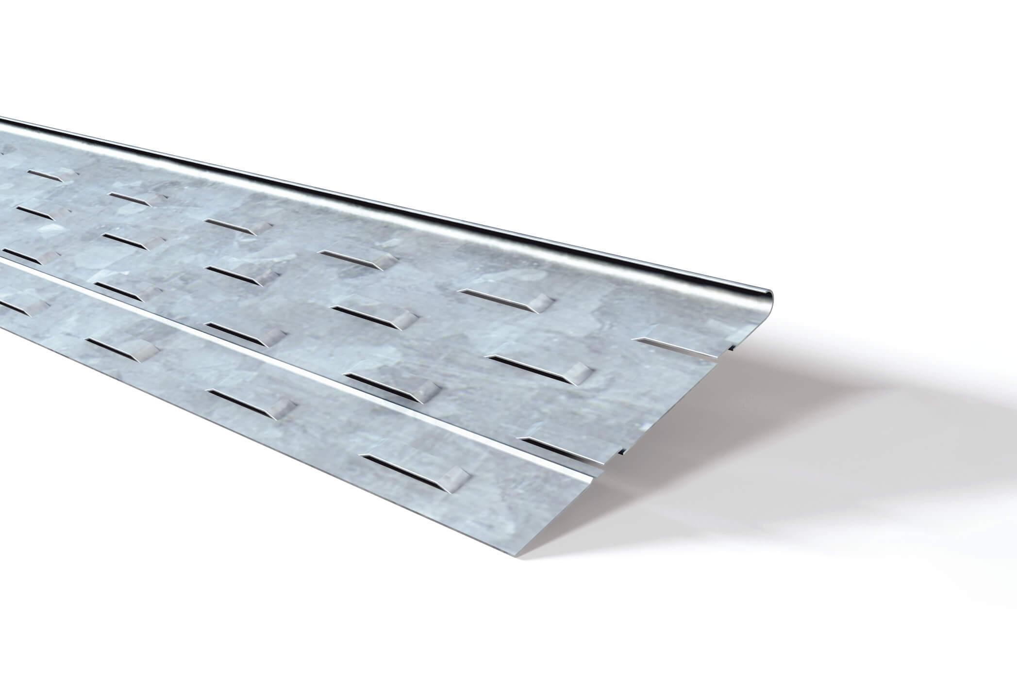 External Plaster Key