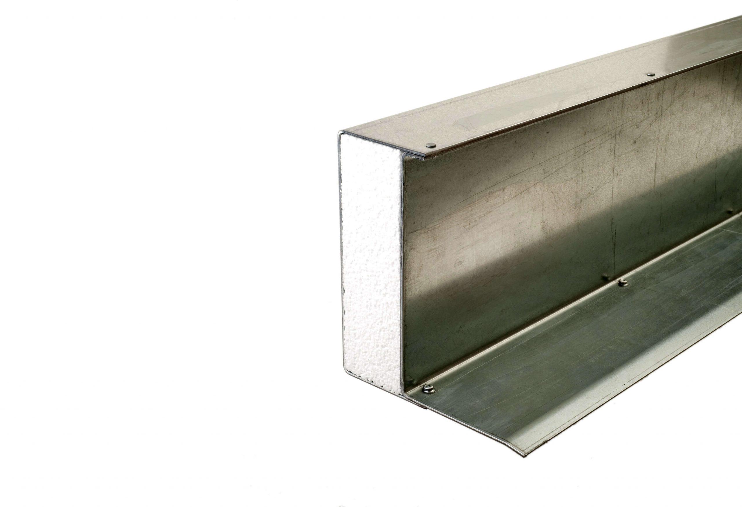 Catnic CN71A | Keystone Box/K-200 | IG Box 200 | Birtley SBL 200