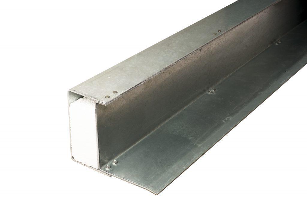 SL200 Box (150mm high)