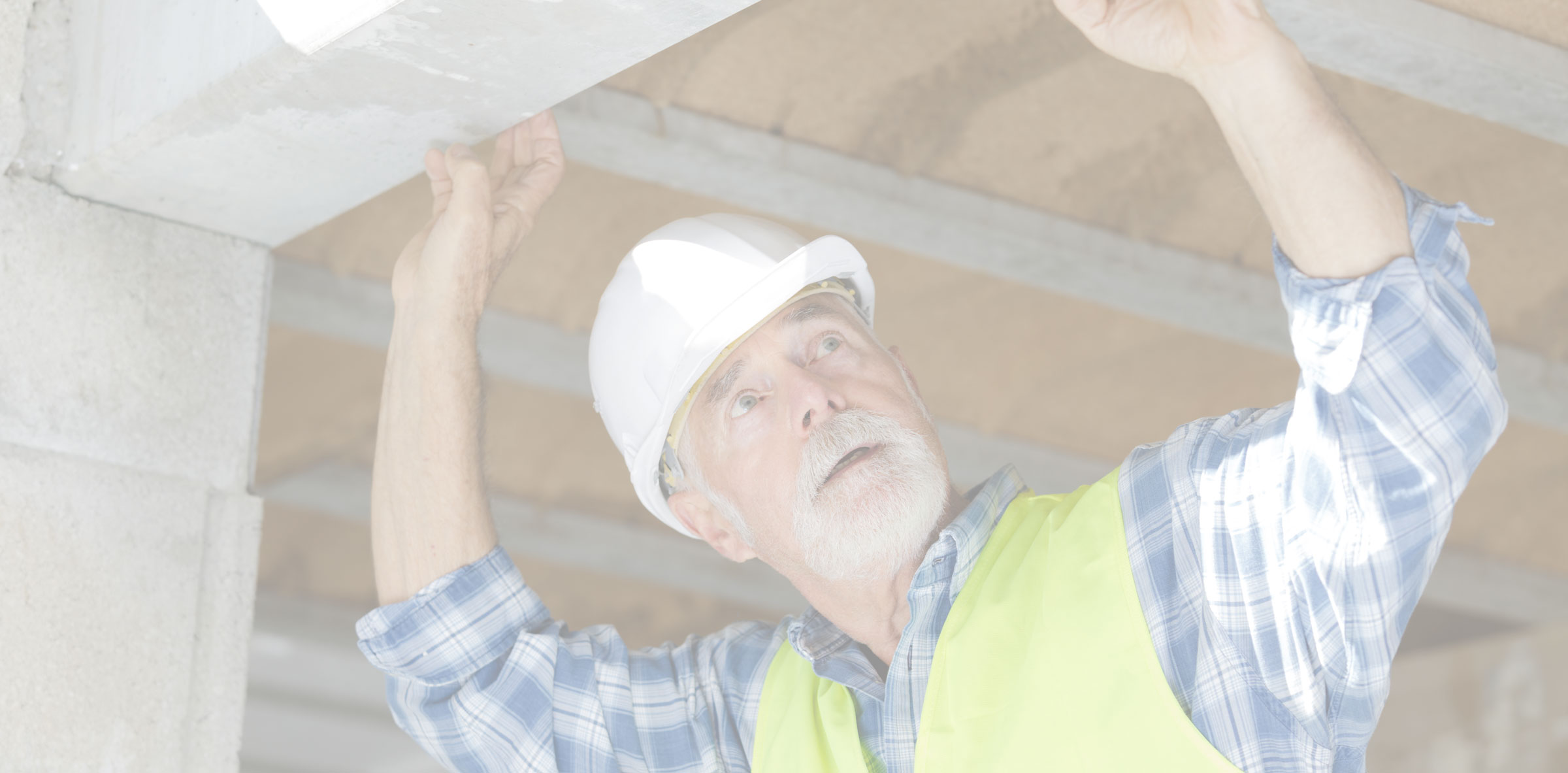 Basic steps to installing a Lintel